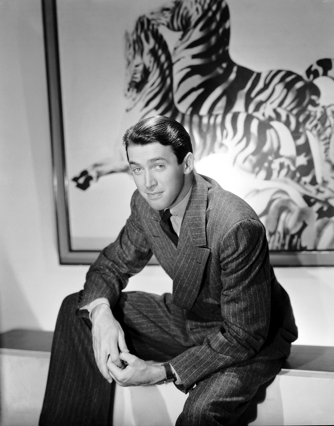 Happy Birthday Jimmy Stewart | The Classic Film Show