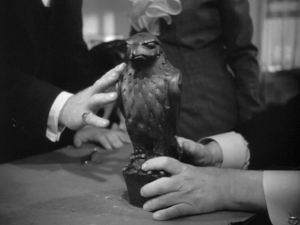 The Maltese Falcon (1941