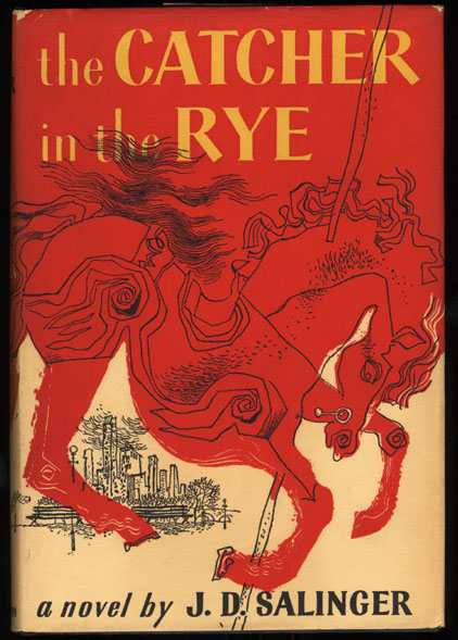 the catcher in the rye movie 2008
