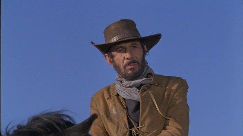 Leonard Nimmoy in Louis L'Amour Western Catlow